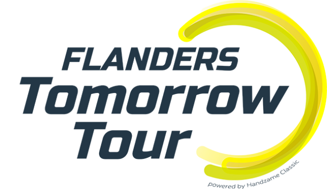 Flanders Tomorrow Tour